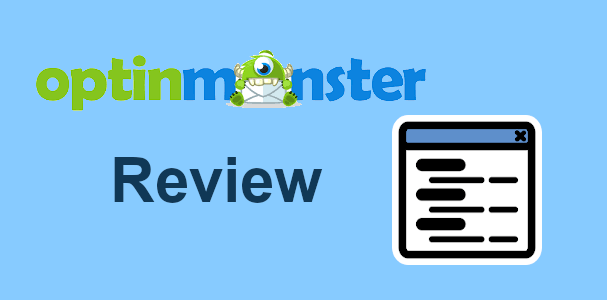 OptinMonster review banner