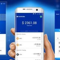 Status wallet movil ethereum