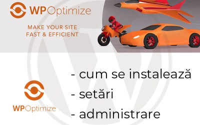 Optimizarea bazei de date WordPress