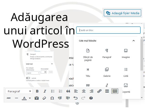 adaugarea-unui-articol-in-wordpress-cover