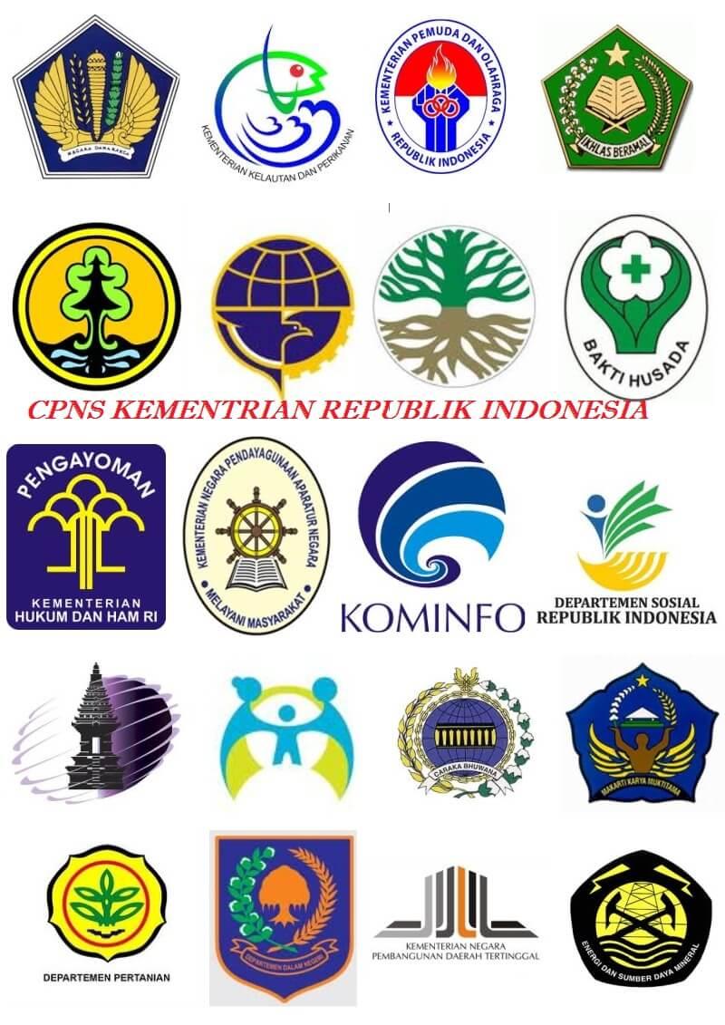 Formasi CPNS Kementrian 2019