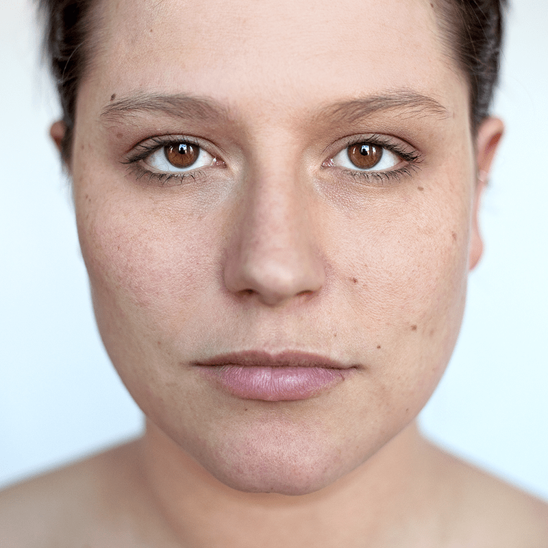 How to Make Skin Matte in Photoshop