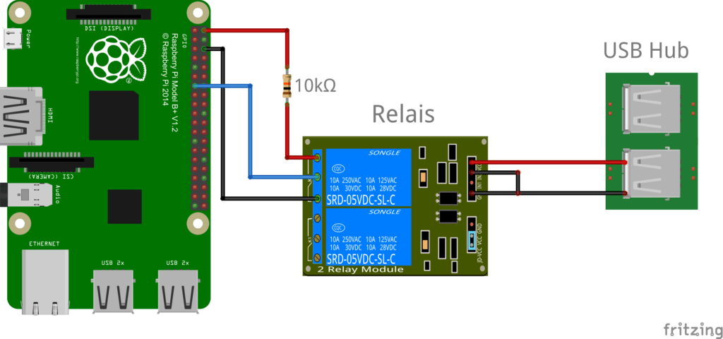 110 Volt Wire Relay Diagram Raspberry Pi Build Your Own Ups Uninterruptible Power