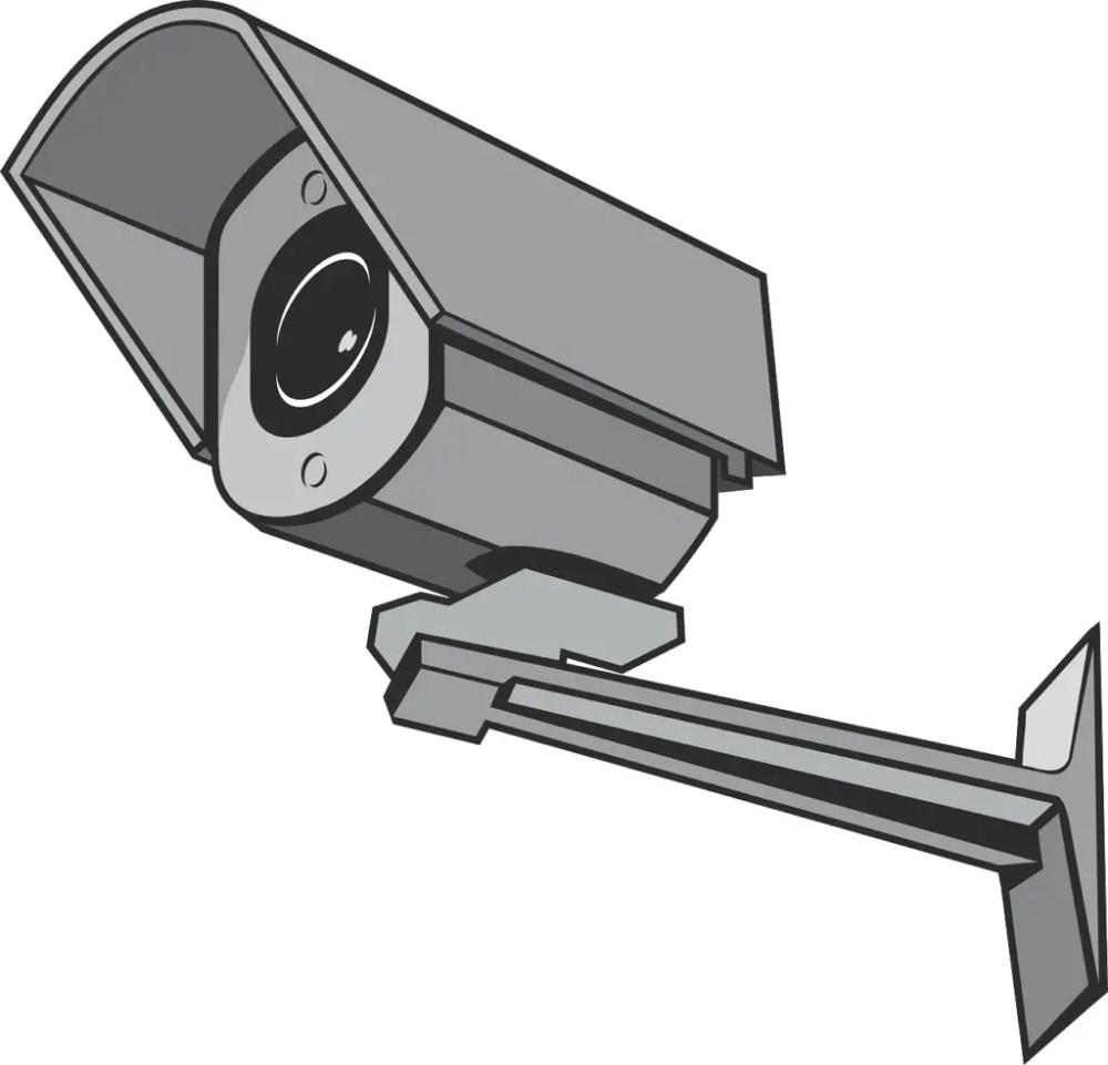 medium resolution of security camera setup diagram