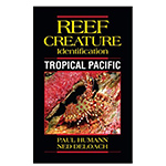 Reef Creature Identification, Tropical Pacific