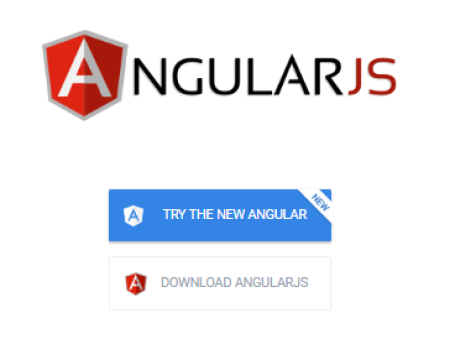 Downlaord AngularJS