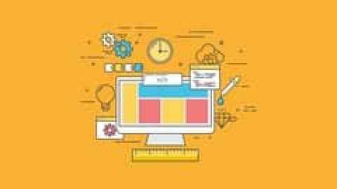 Complete Web Development Course: HTML, Vue.js, PHP, MySQL