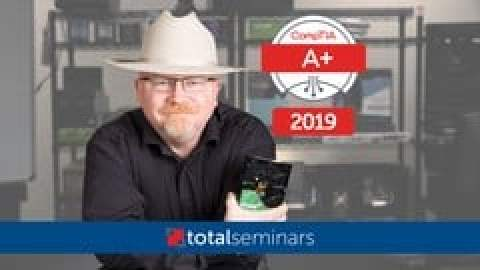 NEW! CompTIA A+ 2019 Certification 1002. The Total Course