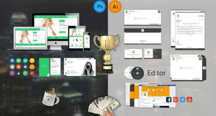 The Business Graphic Design (In 2021)