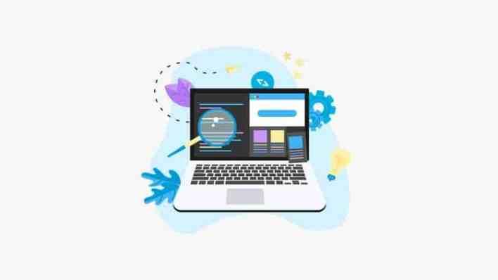 Front End Web Development Ultimate Course 2021
