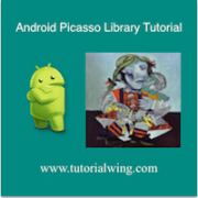 Tutorialwing Android Picasso Tutorial