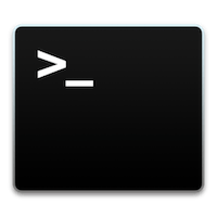 Start with Command line