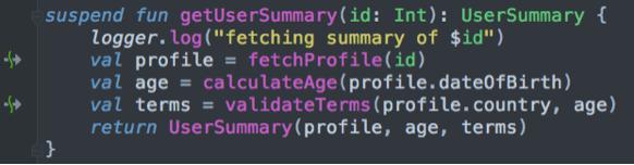 Tutorialwing kotlin concurrency in kotlin example