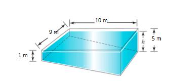 Tutorialwing math volume swimming pool example
