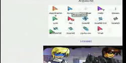 mouse cursors customization