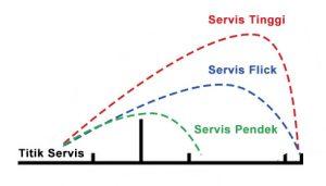 Servis Flick