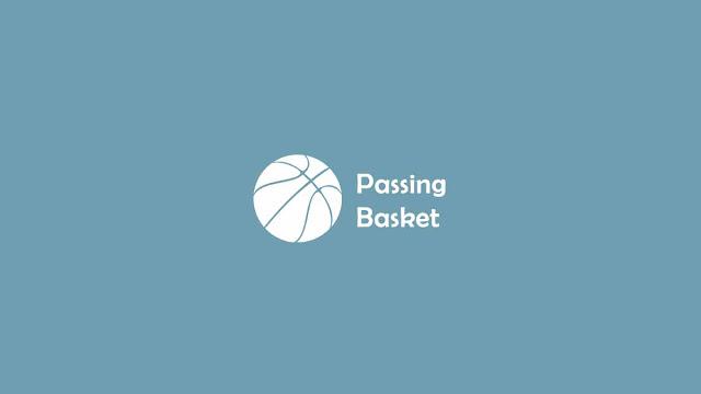 Jenis 2BPassing 2Bbasket