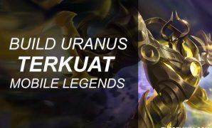 guide Uranus mobile legends