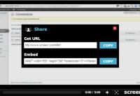 Tutoriel vidéo comment installer et configurer NoSpamNX
