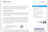 Découvrez comment paramétrer les sous-titres ou balises hn sous WordPress.