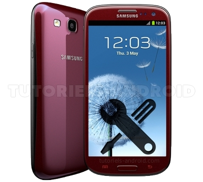 Hard Reset GALAXY S3