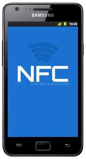 Réactiver NFC sur GT-I9100P