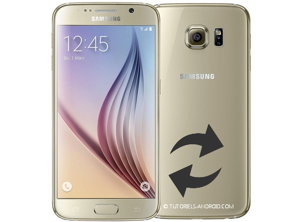 G920FXXS3COK5 LP 5.1.1 - GALAXY S6