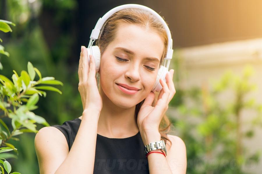 Applis reconnaissance musicale