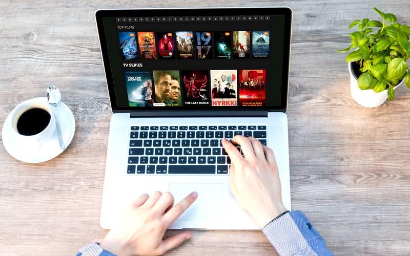 Sites Streaming Français