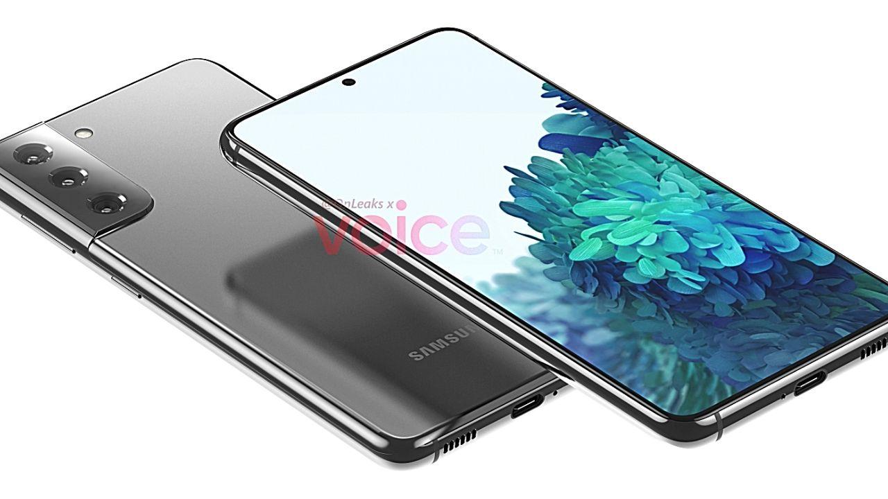 Leak Samsung GALAXY S20