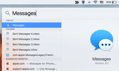 [GUIDE] :  How to turn off iMessage on Mac?  Part two