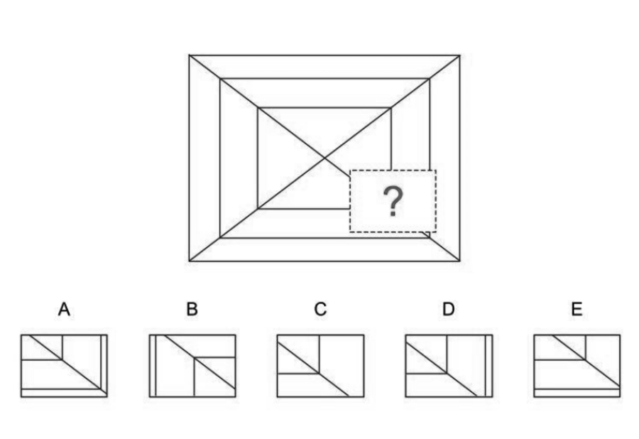 Free 1st Grade NNAT 2 and 3 Sample Practice Test Questions
