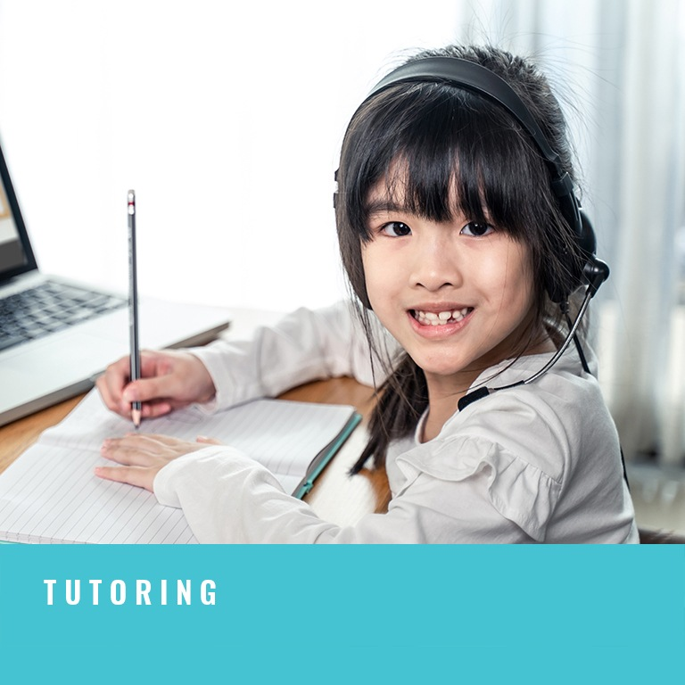 Gifted Student Tutoring