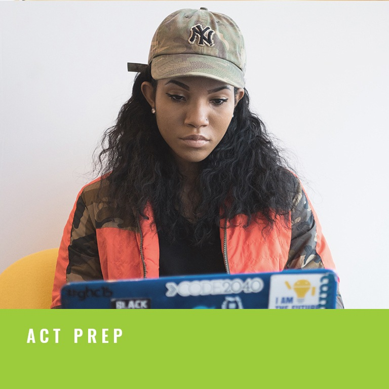 help with the ACT test