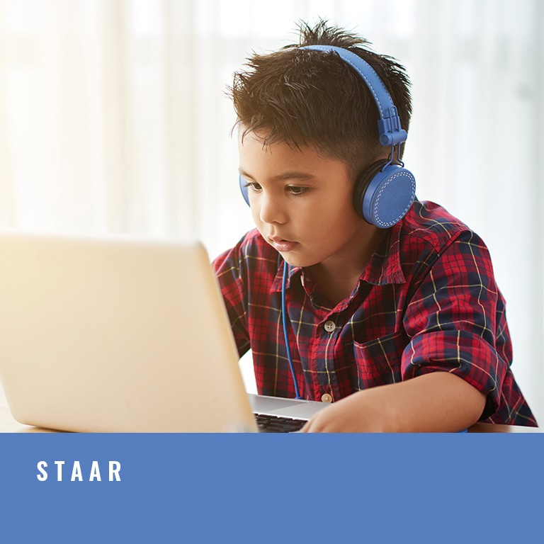 STAAR Test Tutoring