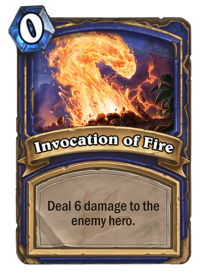 invocationfire