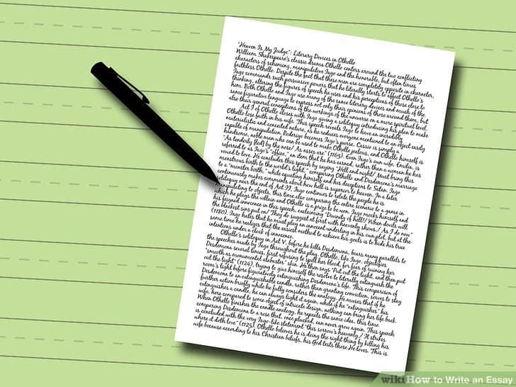 BGCSE PAPER 1, ESSAY WRITING