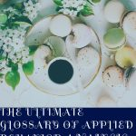 The Ultimate Glossary for ABA a.k.a. Applied Behavior Analysis