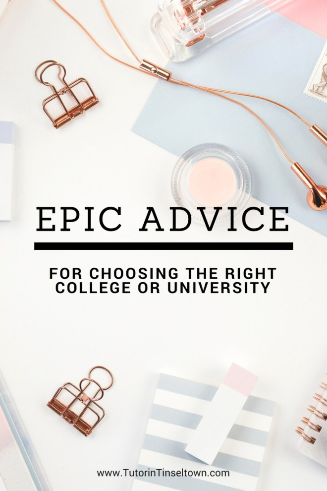 From faculty:student ratio to leadership opportunities, this blog post covers everything you should consider when choosing a college or university.