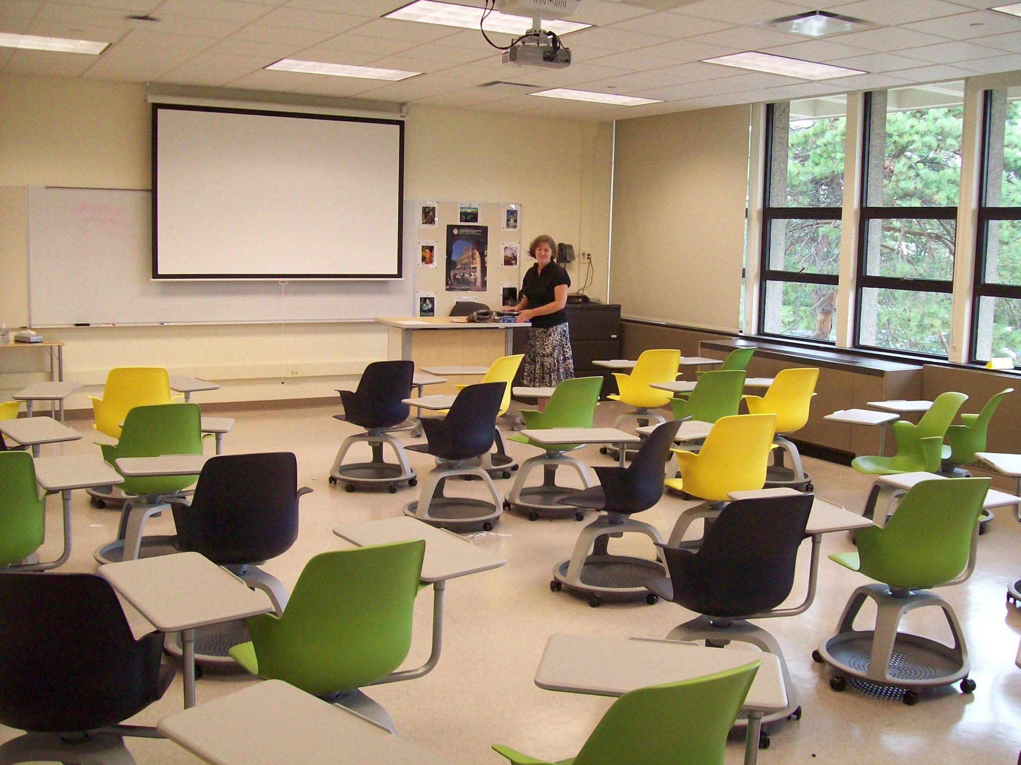 Teacher Tenure Lawsuit Archives