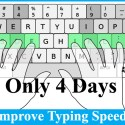 how to improve typing speed