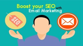 How Can Email Marketing Strategy Boost Your SEO and Website Ranking
