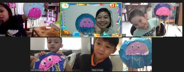 Playgroup Class for 4-6  Years Old