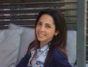 Silvia Spanish tutor