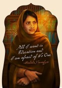 Tribute To Malala From Tutors Republic For Standing Up For Education