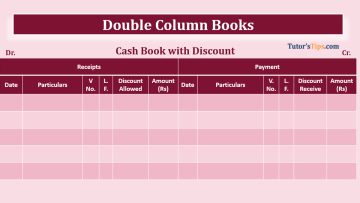 Double column Cash book feature image 1 - Financial Accounting Tutorial