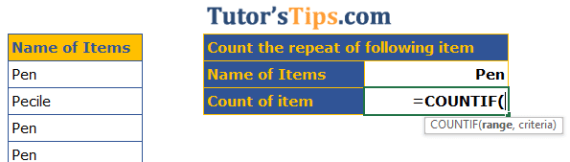 Excel COUNIF Function Solution 1 min - COUNTIF Excel Function - Download Practice Sheet