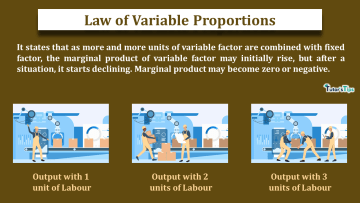 Law of variable proportion min - Business Economics