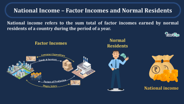 National Income – Factor Incomes and Normal Residents min 1 - Business Economics