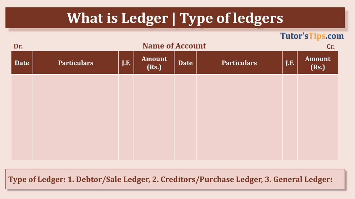 ledger Feature image